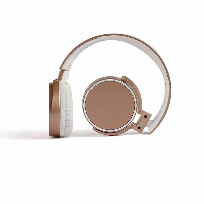 casque audio LIVOO